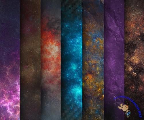 звездные текстуры:
