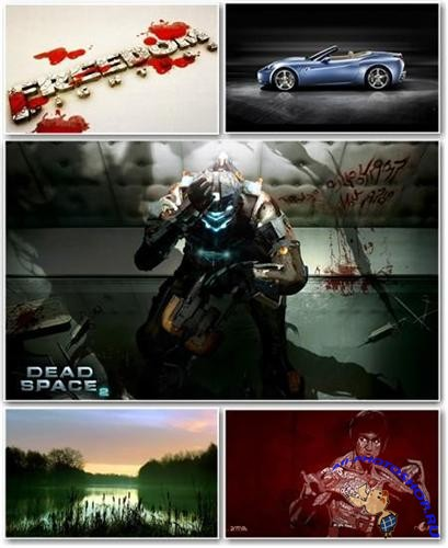 Best HD Wallpapers Pack �163