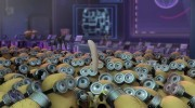������ �: ����-������ / Despicable Me: Mini-Movies (2010) BDRip