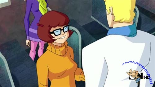 "�����-��! ���������� ""�����"" (01-10 ����� �� 26) / Scooby-Doo! Mystery Incorporated (2010) TVRip"