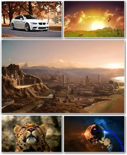 Best HD Wallpapers Pack №169