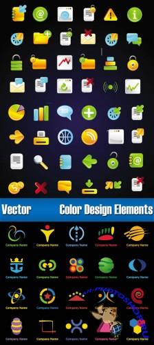Color Design Elements