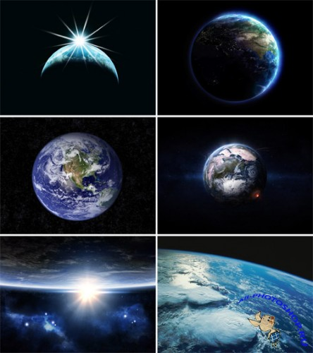 Wallpapers Earth