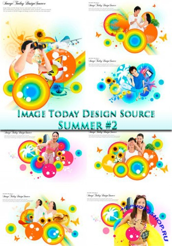 Image Today Design Source Summer #2