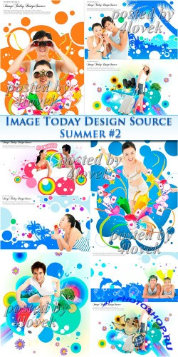 Image Today Design Source Summer #3