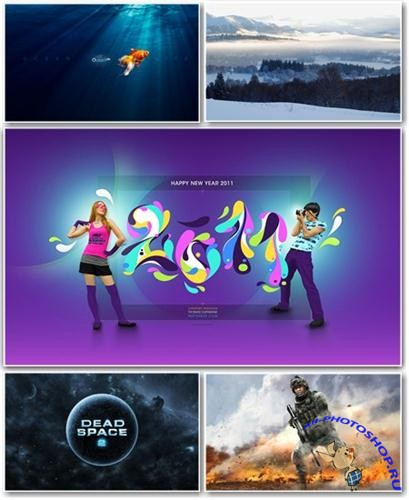 Best HD Wallpapers Pack №184