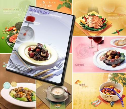 ImageToday Design Source - Food Catering