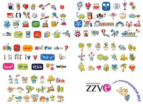ZZVe 025 Line Icon