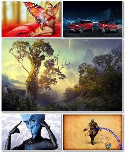 Best HD Wallpapers Pack №192