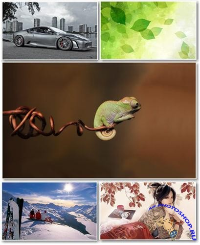 Best HD Wallpapers Pack №197