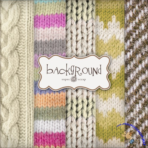 Textures - Fabric Backgrounds