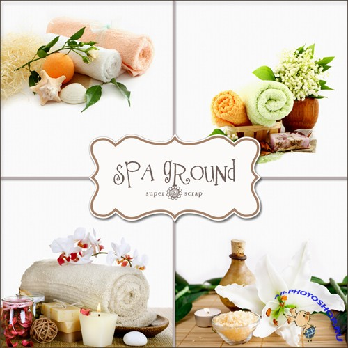 Spa Backgrounds