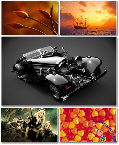 Best HD Wallpapers Pack №202