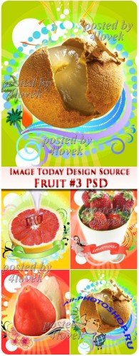 Image Today Design Source Fruit #5