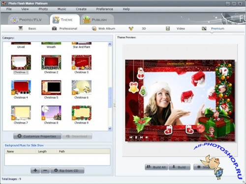AnvSoft Photo Flash Maker Platinum v5.32