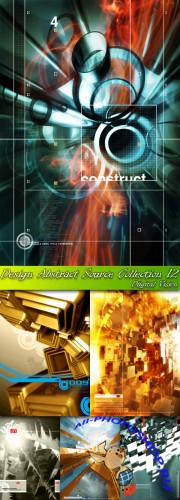 Design Abstract Source Collection 12