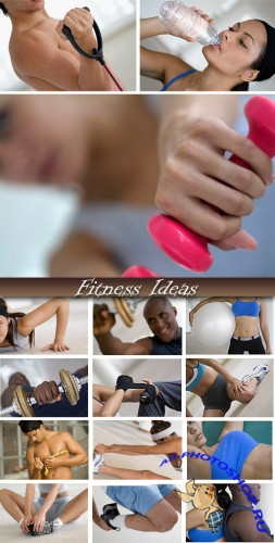 Medio Images FRG17 Fitness Ideas