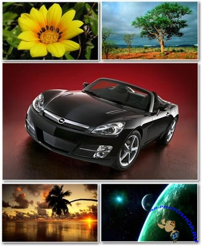Best HD Wallpapers Pack №208