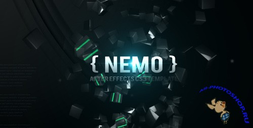 Nemo - Project for After Effects (Videohive)