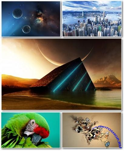 Best HD Wallpapers Pack №212