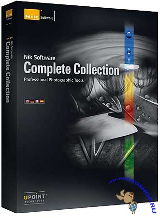 Nik Software Complete Collection 2010