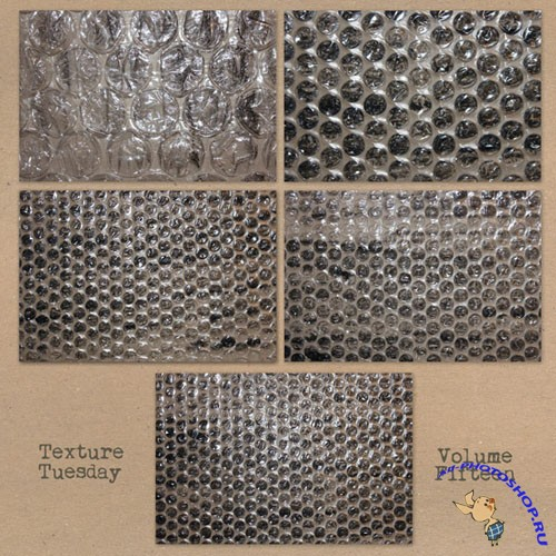 Textures - Leather reptile
