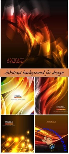 Stock Vectors - Abstract background for design | ����������� ��� ��������