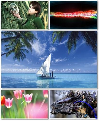 Best HD Wallpapers Pack №222