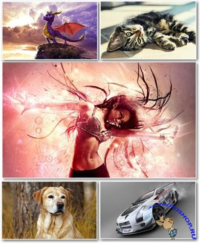 Best HD Wallpapers Pack №224