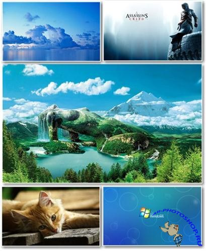 Best HD Wallpapers Pack №228
