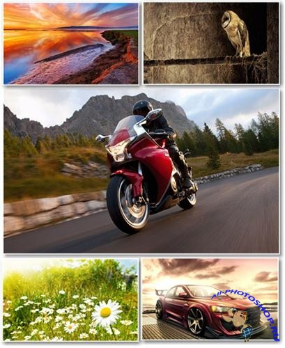 Best HD Wallpapers Pack №235