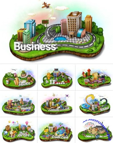 Business Structure PSD