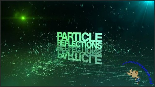 Reflections - After Effects Project & Tutorial
