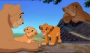 Король лев: Трилогия / The Lion King: Trilogy (1994-2004) DVDRip