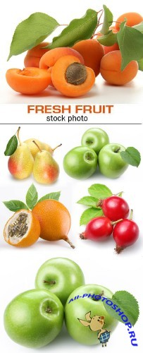 Stock photo - Fresh fruit 10 | ������ ������ 10