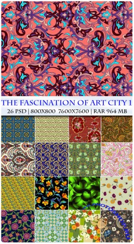 The Fascination of Art City 1