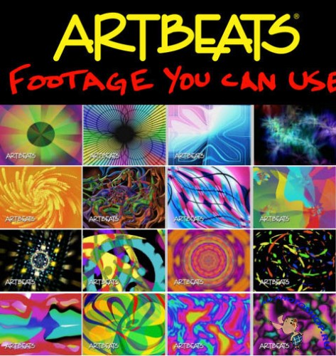 ArtBeats - Digidelic