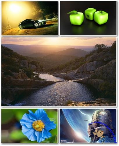 Best HD Wallpapers Pack №272