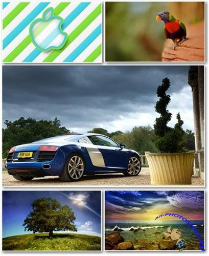 Best HD Wallpapers Pack №273