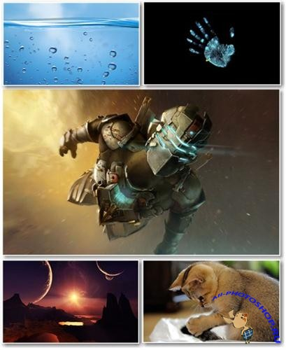 Best HD Wallpapers Pack №274