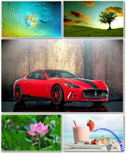 Best HD Wallpapers Pack №276