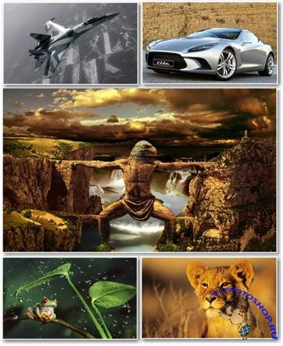 Best HD Wallpapers Pack №280