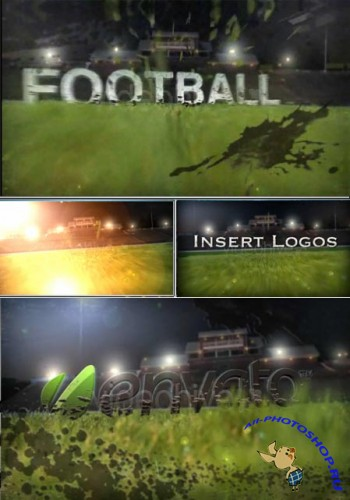 Videohive High School Football