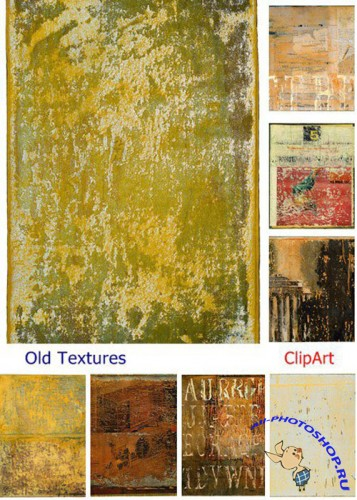 Old Textures Pack