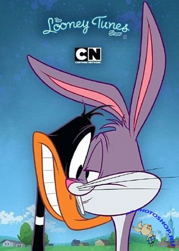 Шоу Луни Тюнз / The Looney Tunes Show (2011) WEB-DLRip (1 сезон)