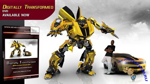 Digitally Transformed Training DVD [2011, ENG]