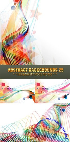 Abstract backgrounds 25 | ����������� ��� 25