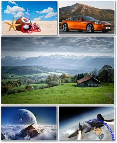 Best HD Wallpapers Pack №304
