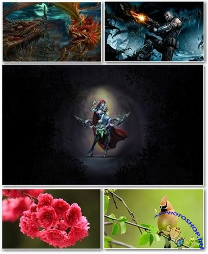 Best HD Wallpapers Pack №307