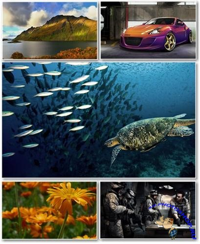 Best HD Wallpapers Pack №314